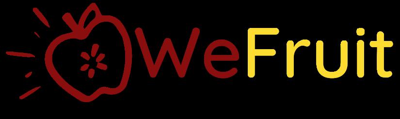 WeFruit – Mangia Bene. Vivi Bene. Logo